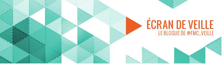 logo écran de veille